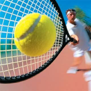 Siamo alle semifinali nel torneo di 3a categoria del Circolo Tennis Cervia