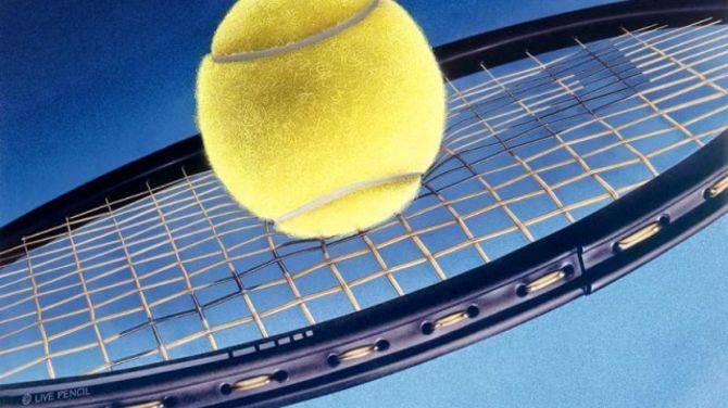 Circolo Up Tennis. Al via domani con 64 iscritti il trofeo