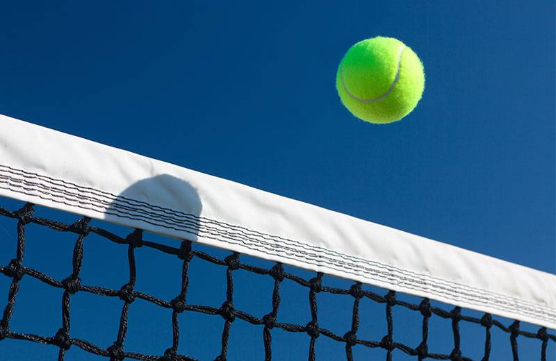 Al secondo tabellone il torneo nazionale Open maschile del CT Up Tennis
