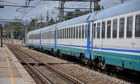 Lavori ai ponti. Sabato 17 e domenica 18 niente treni tra Cesena e Santarcangelo