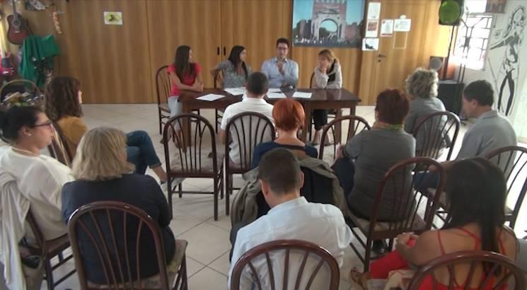 Rimini attiva presenta l'associazione