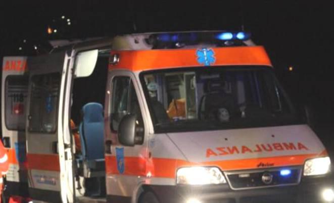 Aggressione a Viserba Monte, colpito 57enne