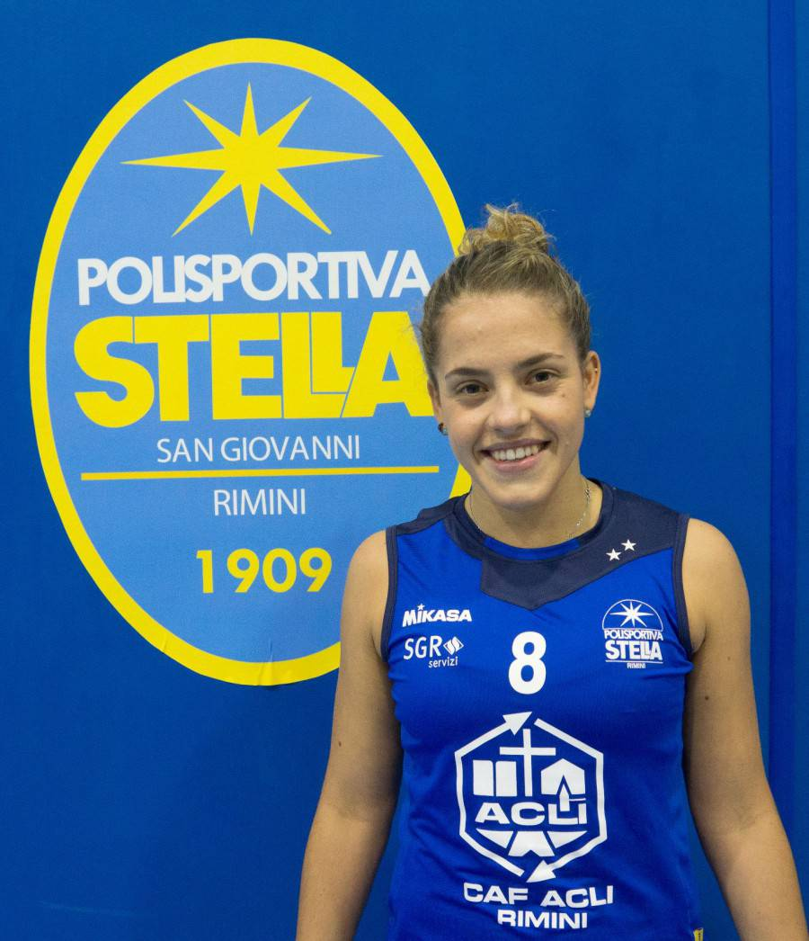 Chiara Morosato