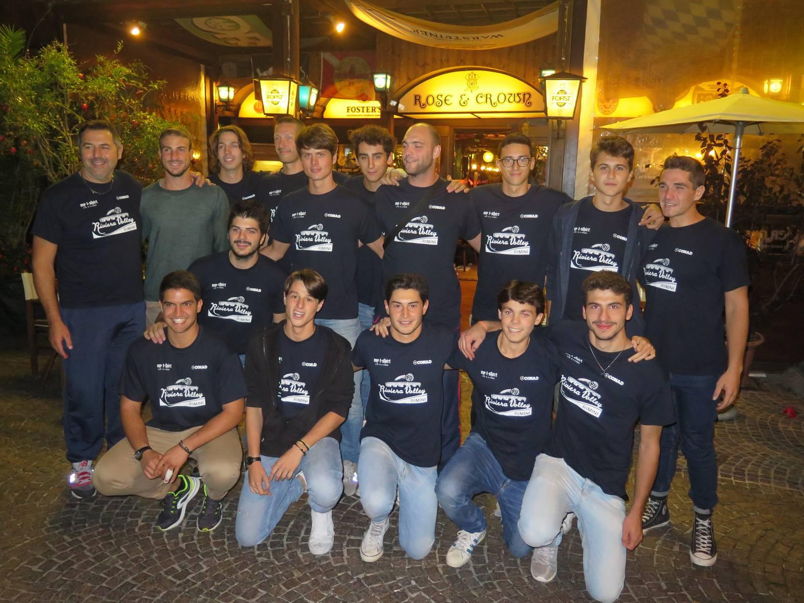 Riviera Volley Rimini