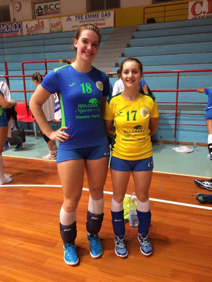 Volley C femminile. Esordio casalingo con la Teodora Ravenna per il Cattolica Volley