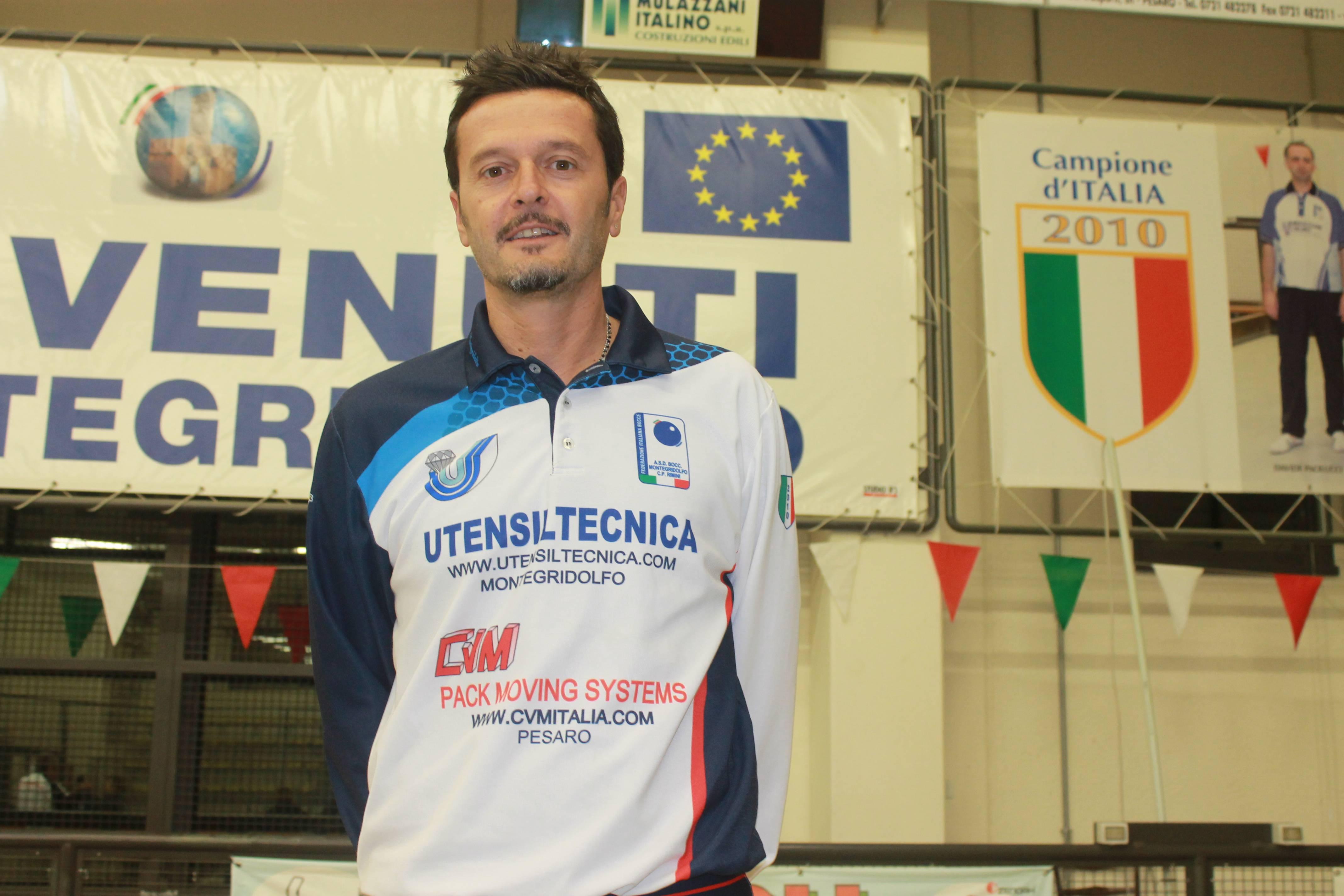 Bocce A. CVM Utensiltecnica Montegridolfo-Montegranaro 1-1