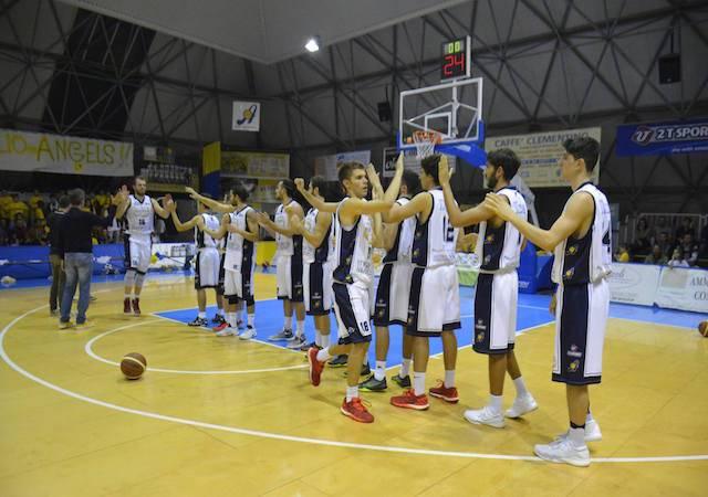 Dulca Santarcangelo-Basket Village