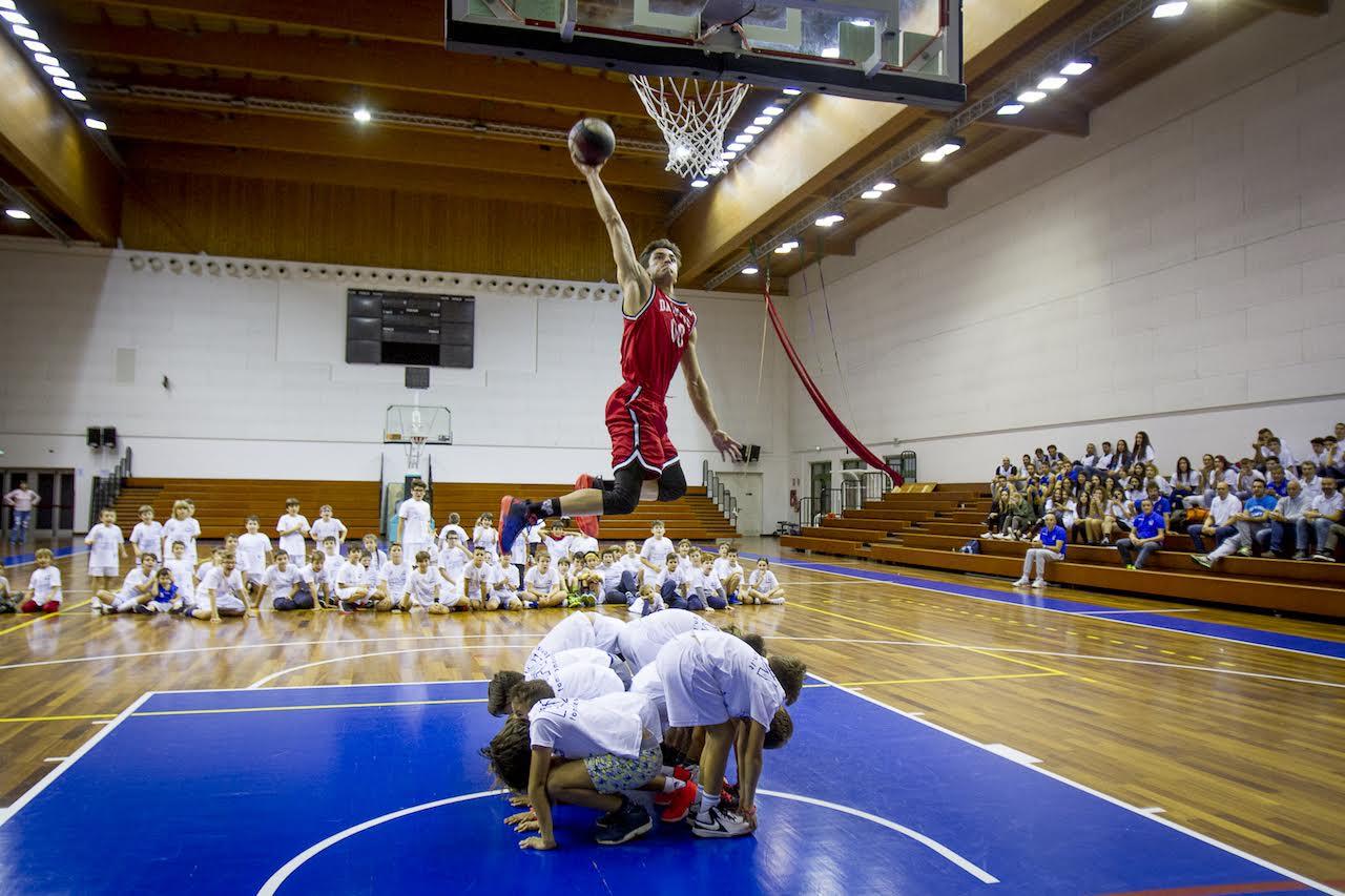 Gran Galà del Basket Sammarinese
