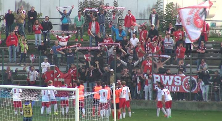 Faenza-Rimini 2-0,