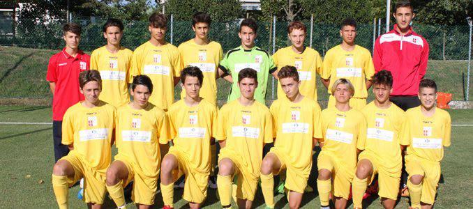 Rimini FC. Gli impegni delle giovanili nel fine settimana (22-23 ottobre)