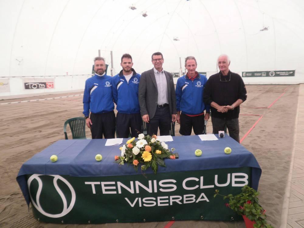 Il Tennis Club Viserba festeggia il record di 507 soci e l'esplosione dei suoi giovani più promettenti
