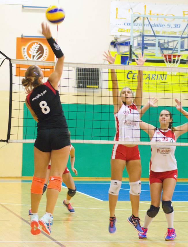 Riccione Volley-Flamigni