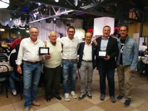 """Il BVOLLEY e la Polisportiva Consolini con il """"Premio Sport Valconca 2016"""""""