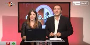 Simona Monteiro Mancini e Roberto Bonfantini
