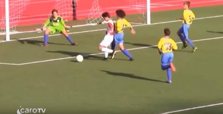 Scuola Calcio Polisportiva