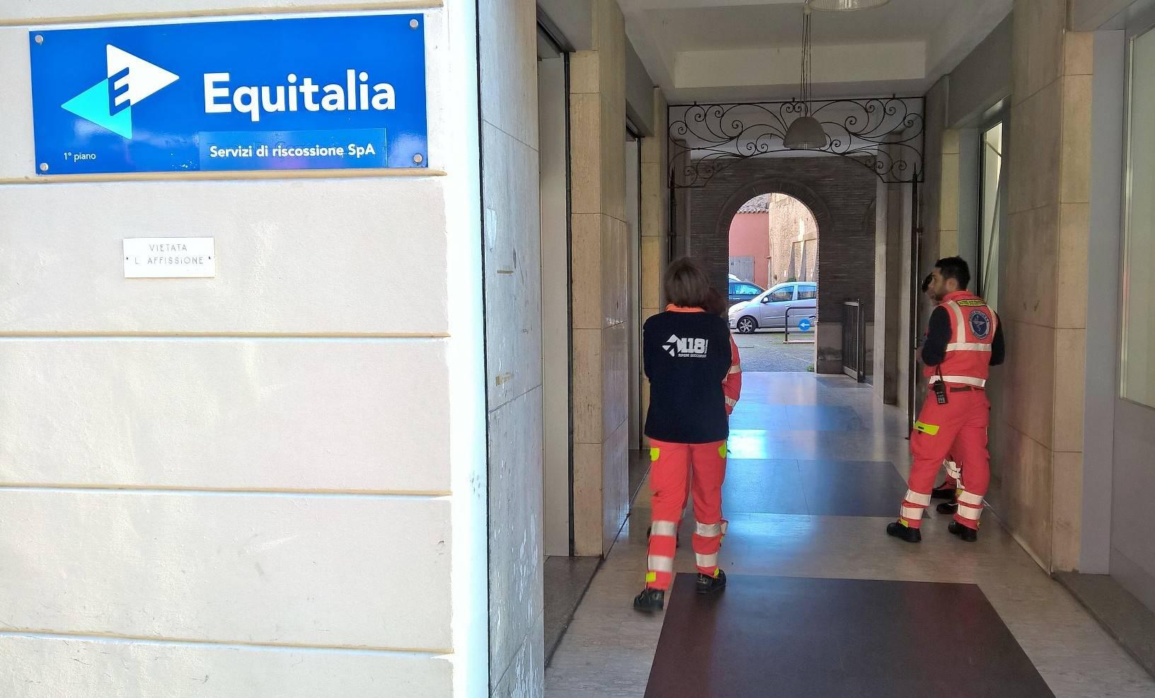 Polveri sospette a Equitalia. In attesa di analisi su Rimini, in altre sedi esclusa antrace