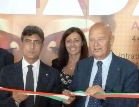 Enada: Sapar e Rimini Fiera rinnovano accordo fino al 2022