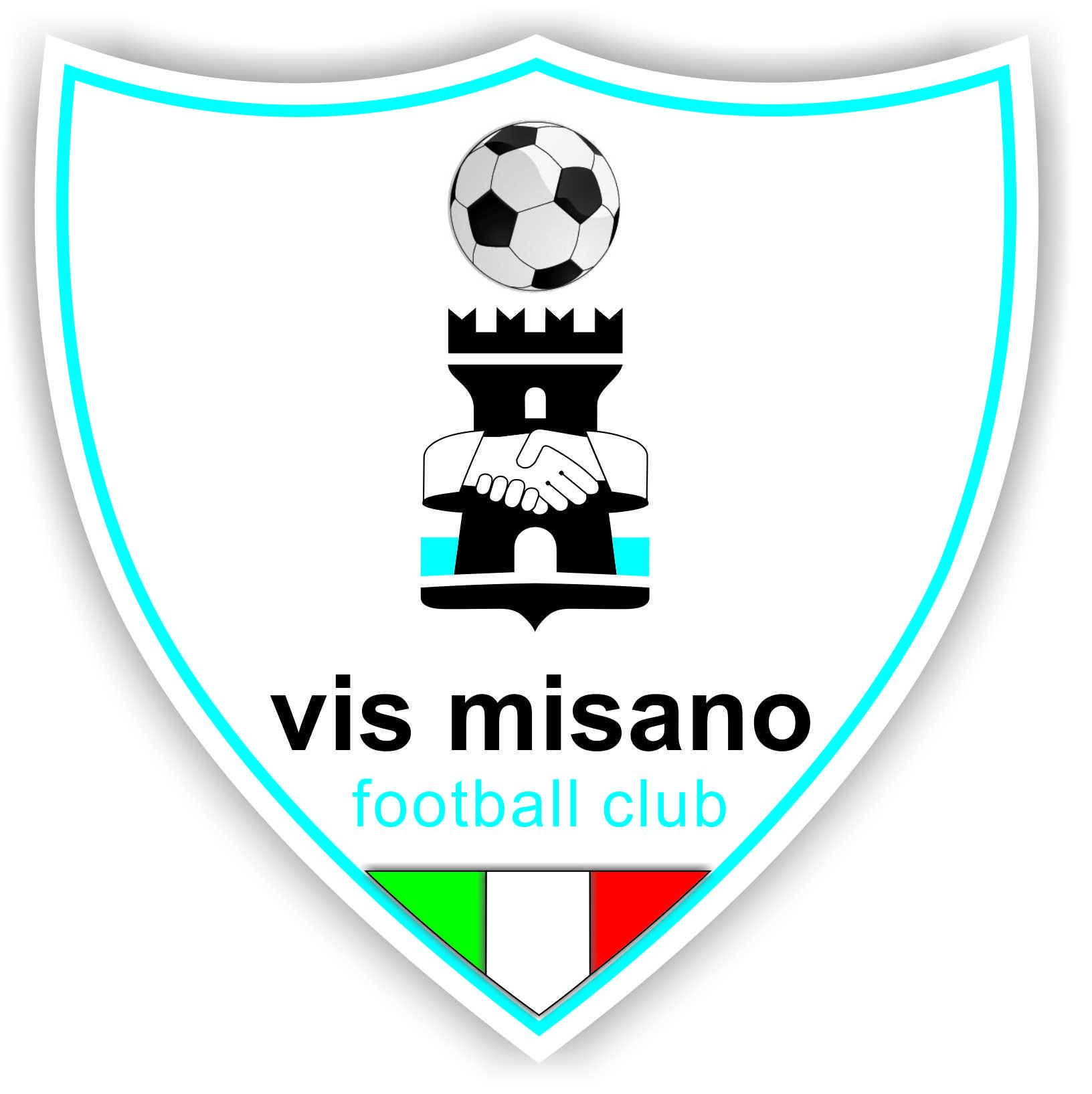 Prima Categoria H. Vis Misano-Morciano 1-1: cronaca e tabellino