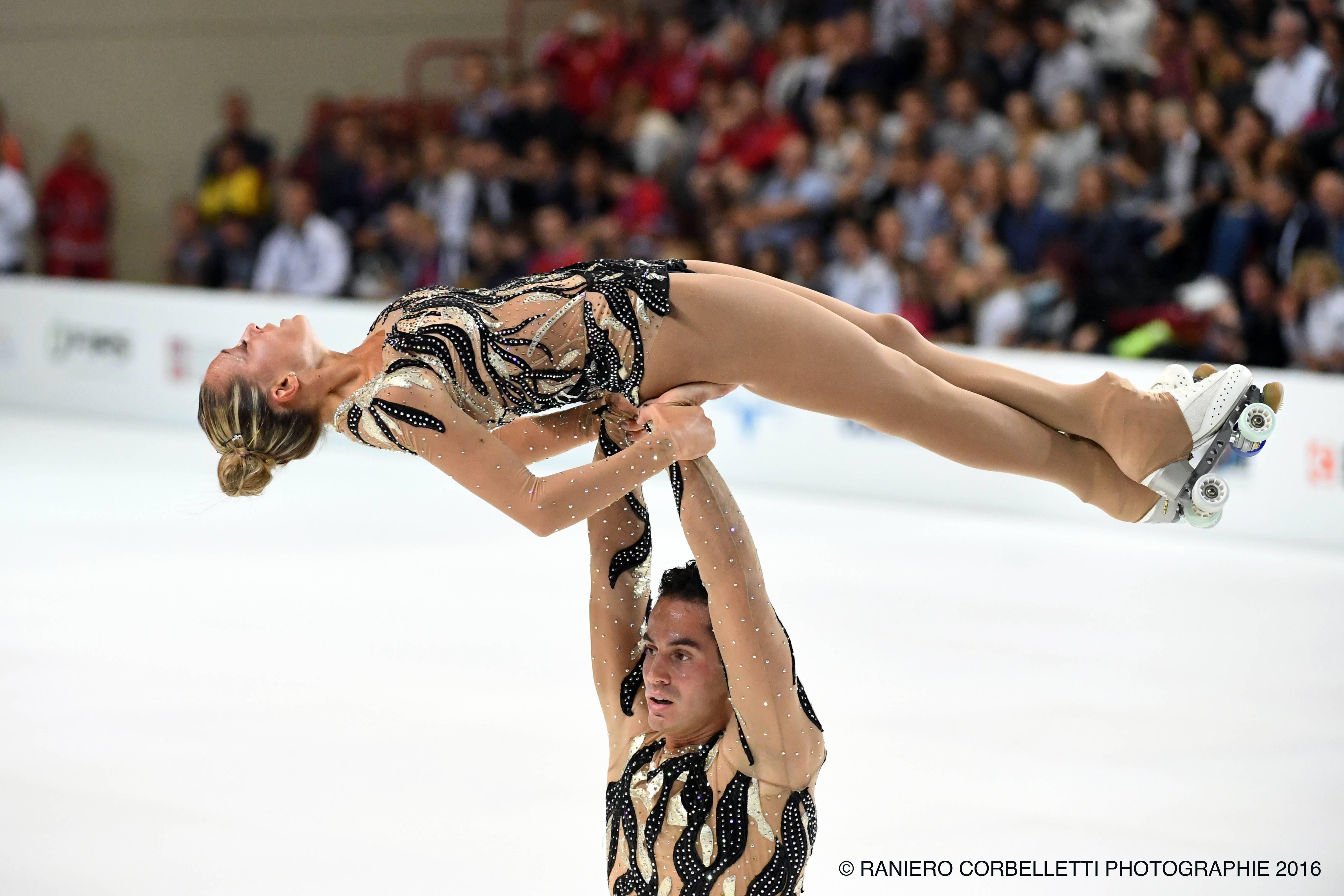 Campionati del Mondo di Novara