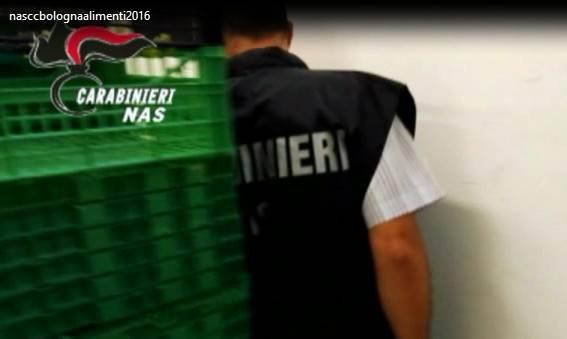Bilancio estivo dei Nas. A Rimini sequestri per 24.000 €