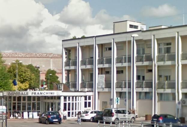 Interventi all'ospedale clementino
