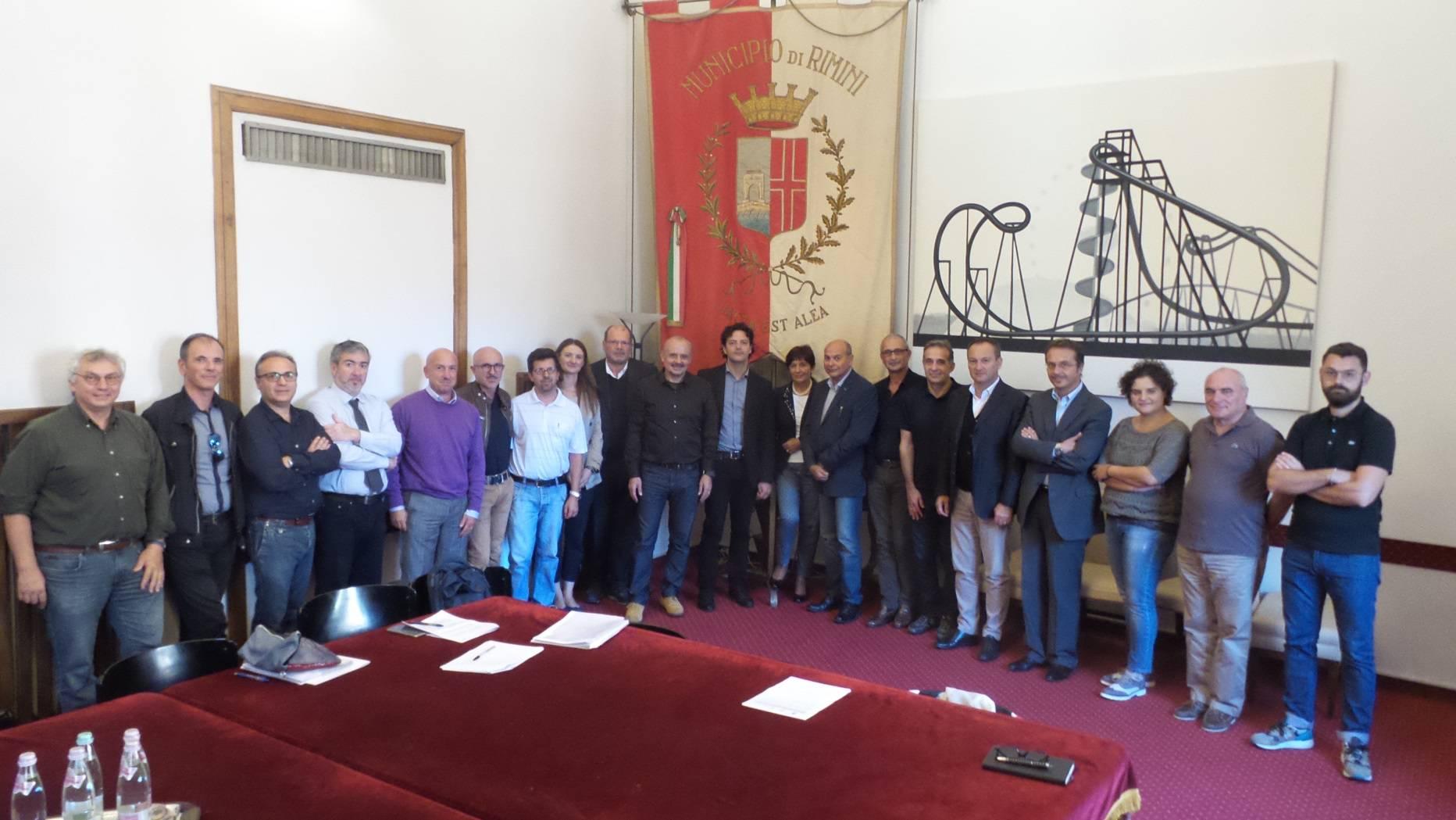 Incidenti nel tragitto casa-lavoro, firmato protocollo a Rimini
