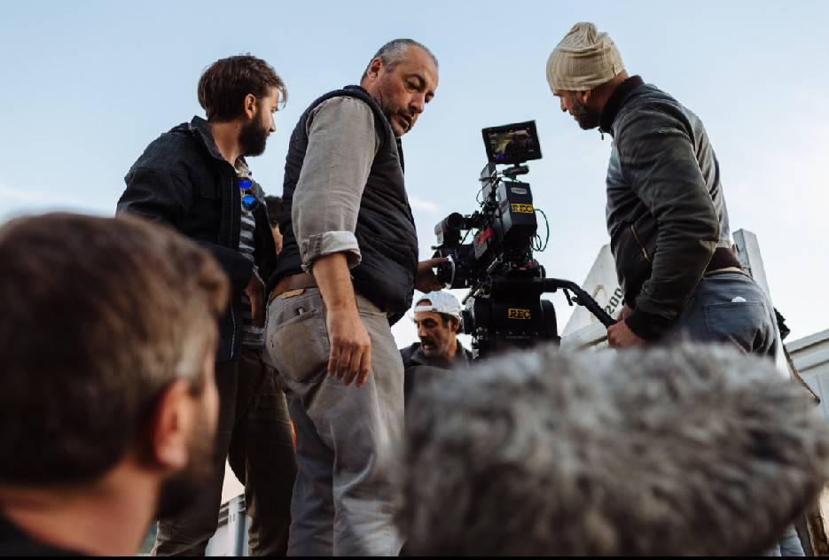 """""""Shalim goodbye"""", sul titano le riprese del cortometraggio di Jacopo Mazzari"""