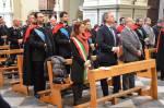 Al Suffragio la celebrazione della Virgo Fidelis, protettrice dei Carabinieri