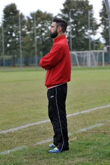Danilo Girolomoni