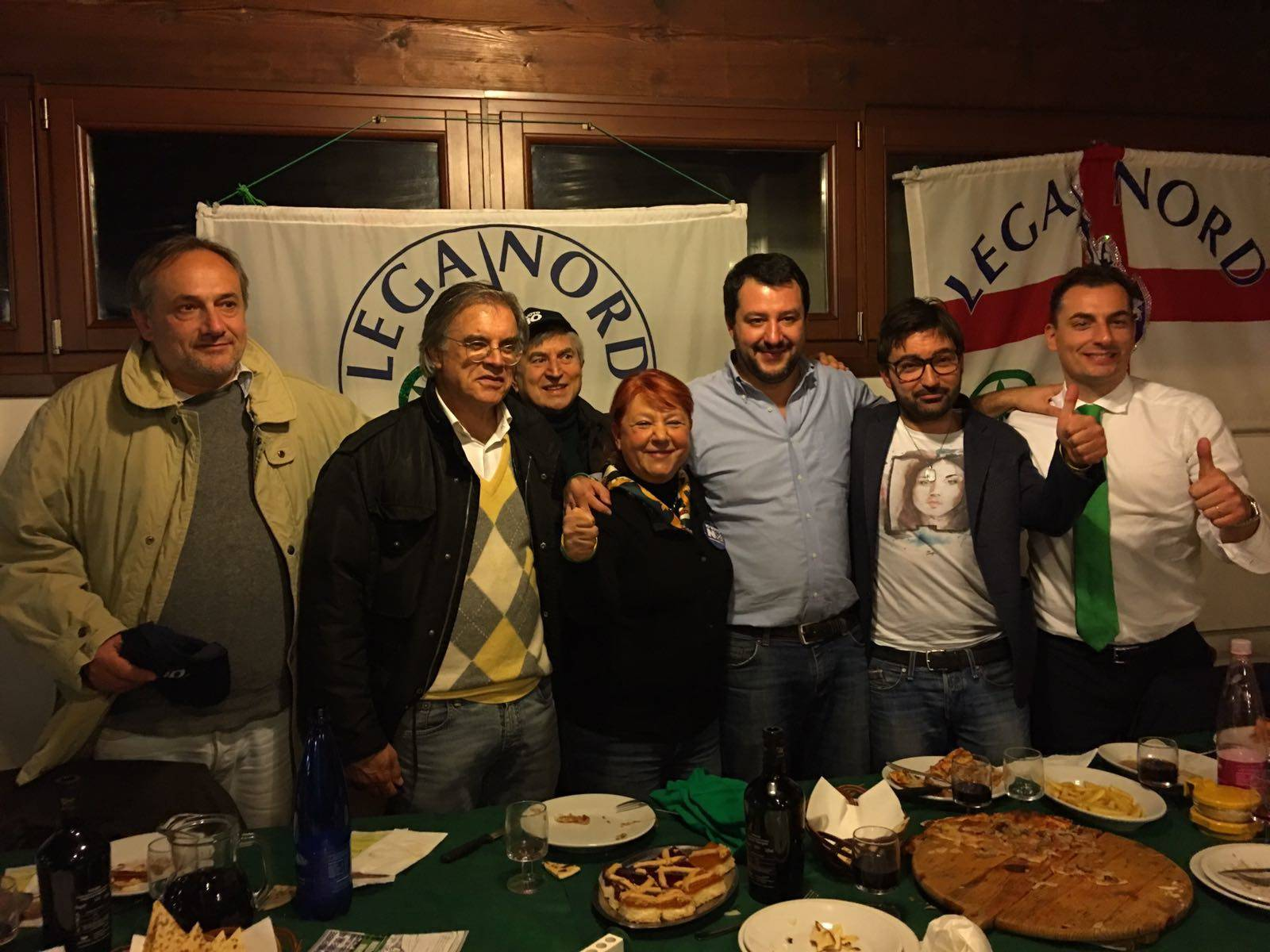 Niente fusione per Saludecio: anche Salvini con il no