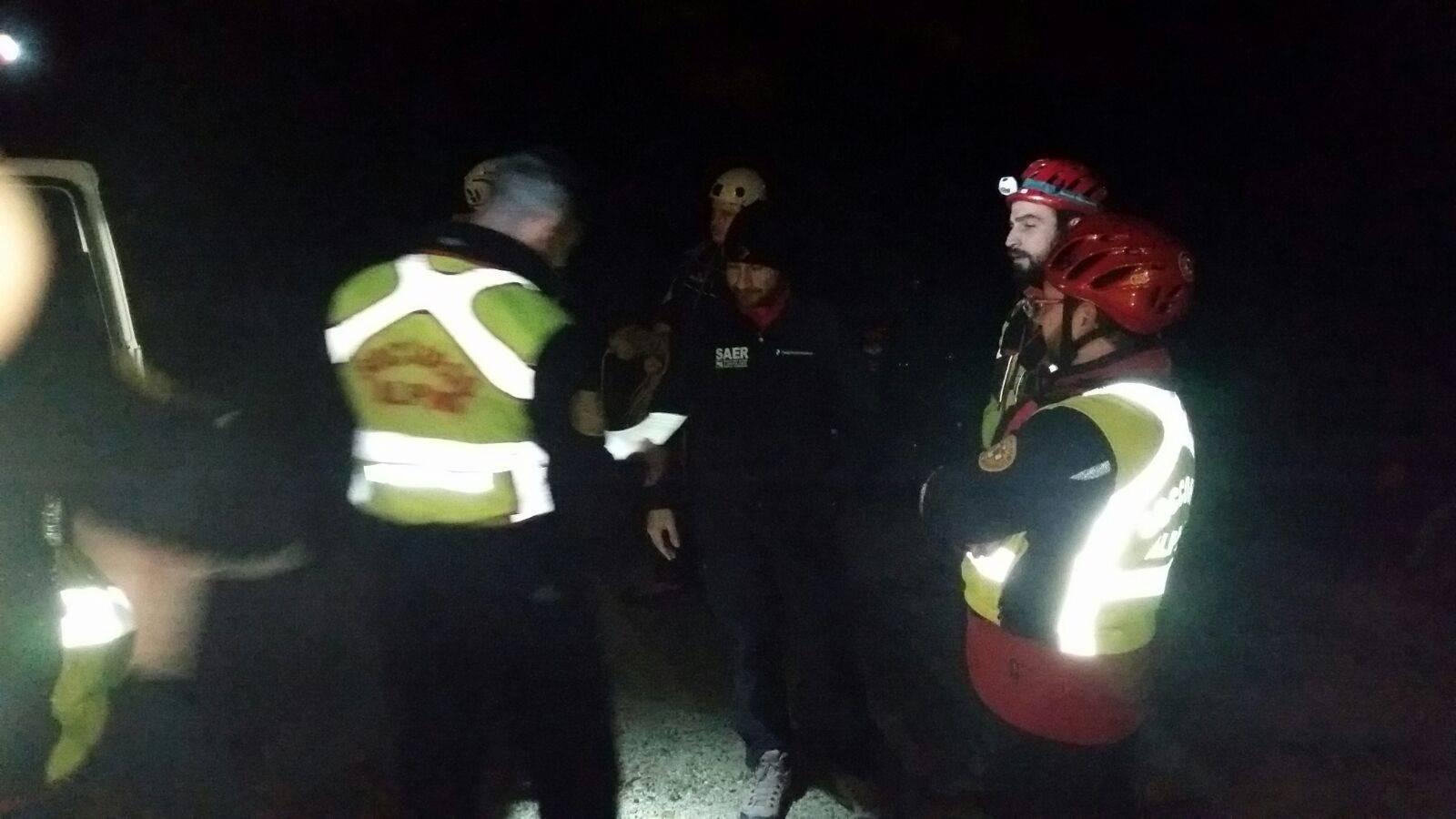Escursionisti bloccati su parete a San Leo, interviene Soccorso Alpino