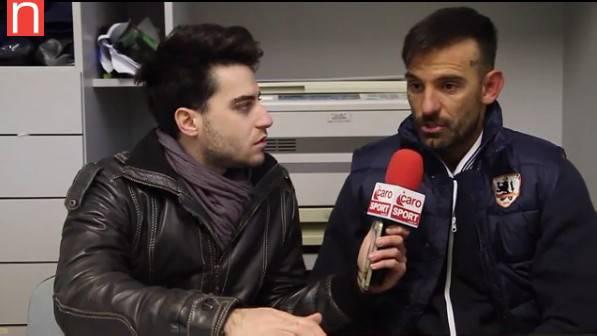 L'intervista a Emilio Benito Docente