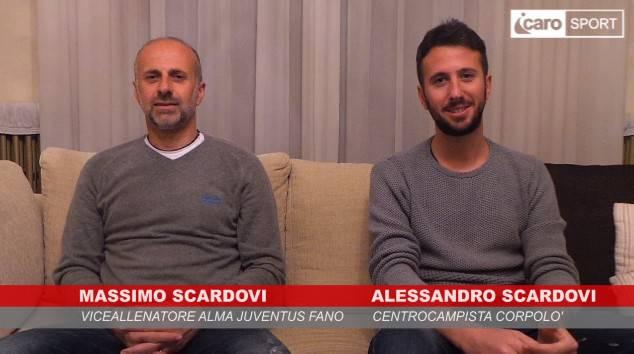 L'intervista doppia a Massimo e Alessandro Scardovi
