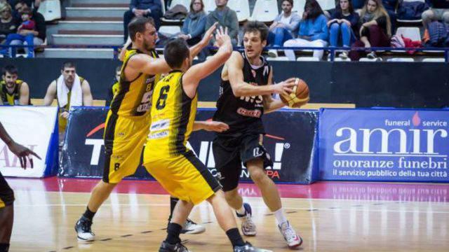 Paolo Busetto (foto Simone Marcaccini)