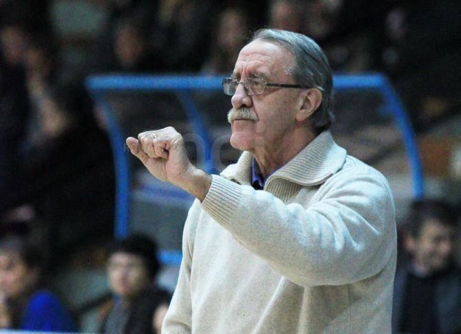 Paolo Rossi, Ren-Auto Happy Basket Rimini