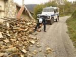 Polizia Municipale di Bellaria nelle zone terremotate, si conclude il primo turmo