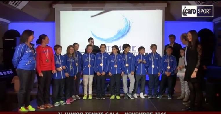 Junior Tennis Gala