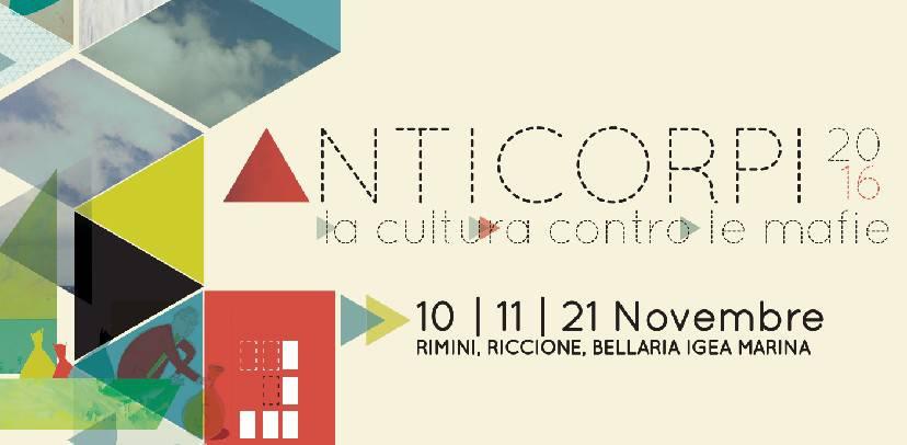 Anticorpi. Lunedì a Riccione