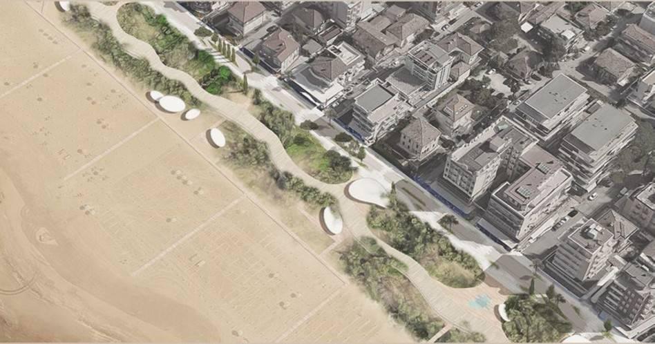 Riqualificazione Rimini Nord. Il documento del Coordinamento ambiente