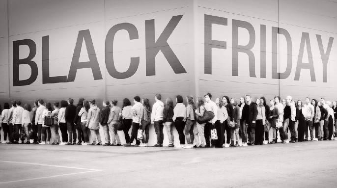 ll mantra del venerdì nero