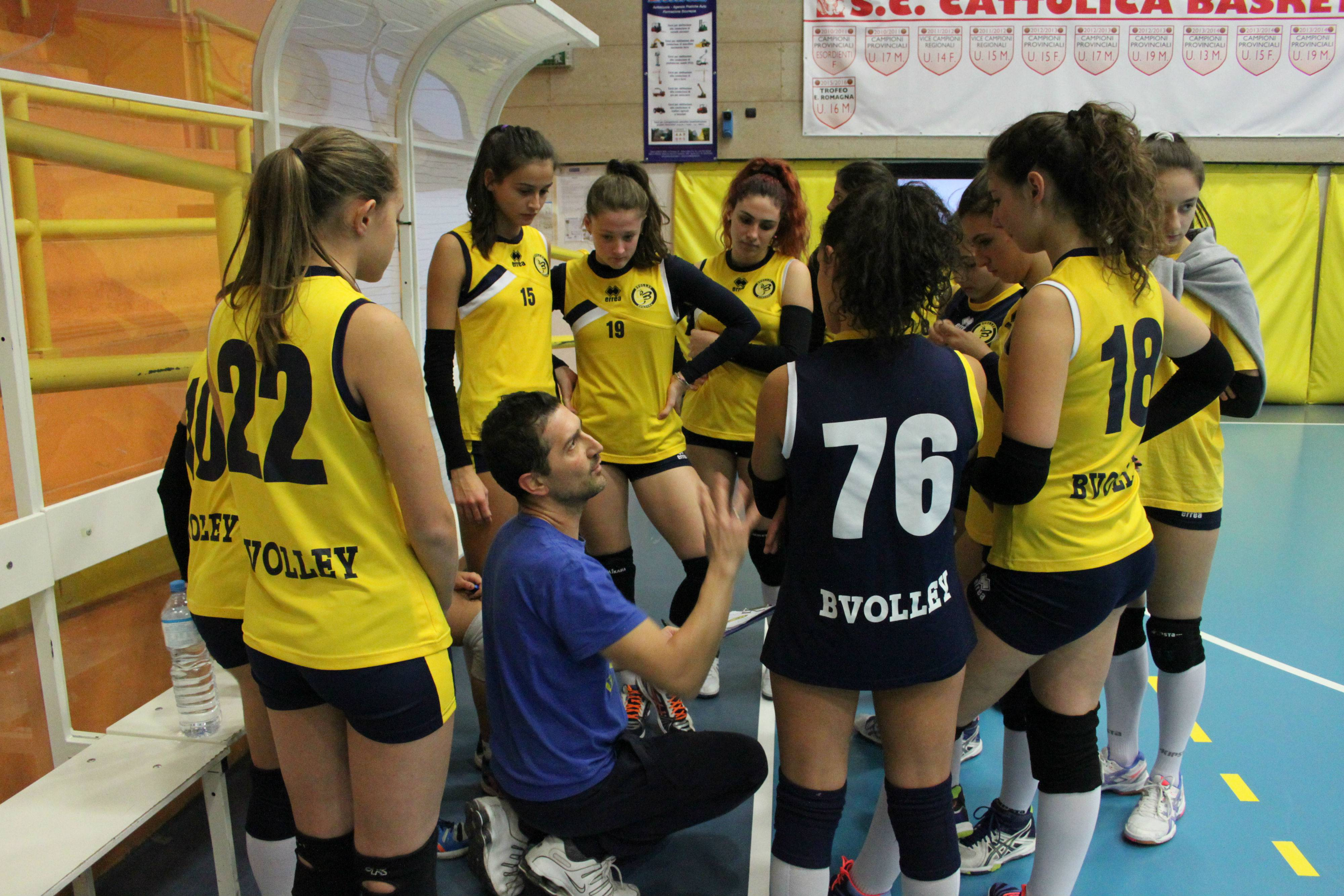 Il BVOLLEY 2002