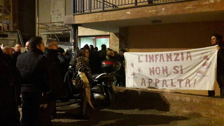 Le proteste di personale scuola e Start Romagna animano il Consiglio Comunale