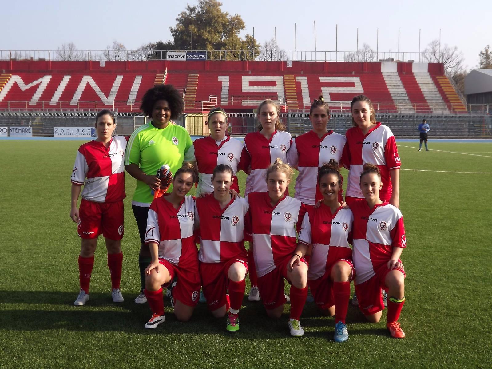 United-Femminile Rimini