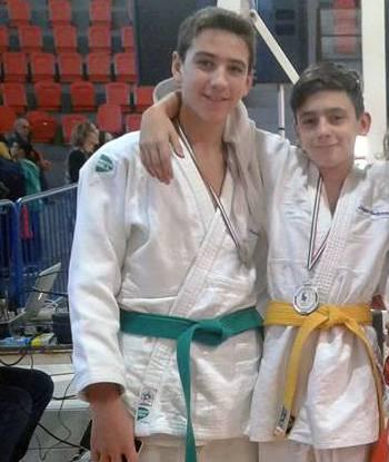 Sezione Judo Polisportiva Riccione