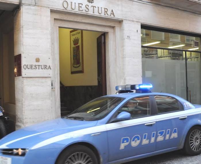 Il 2017 della Polizia. Calano delitti in generale e i furti