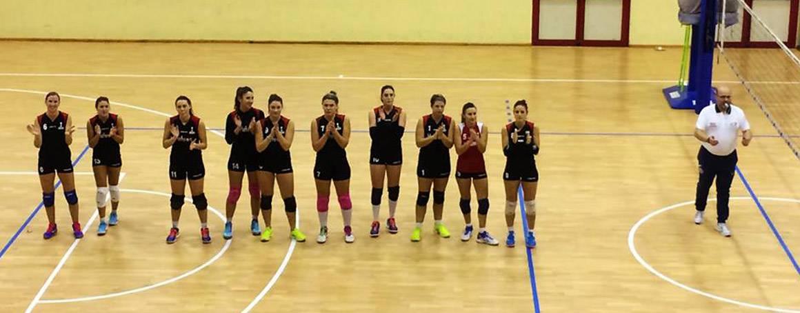 Teodora Ravenna-Riccione Volley