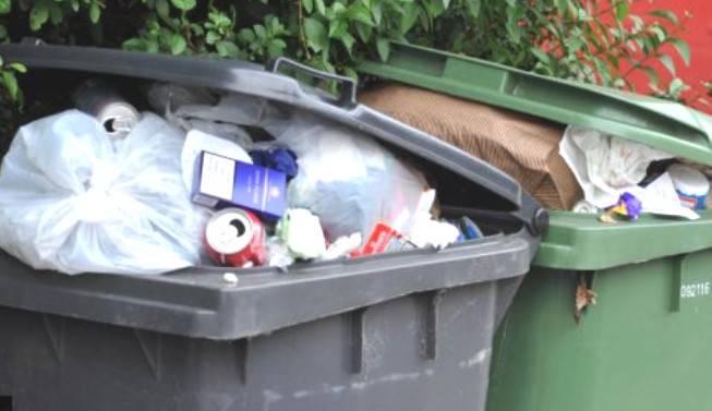 Conferimento scorretto di rifiuti. Con nuovo regolamento sanzioni raddoppiate