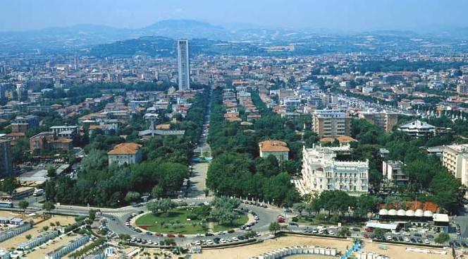Classifica qualità della vita Italia Oggi. Rimini sale al 36° posto