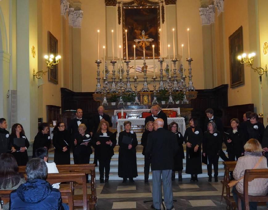 Santo Amato Ronconi, a Saludecio celebrato il secondo anniversario