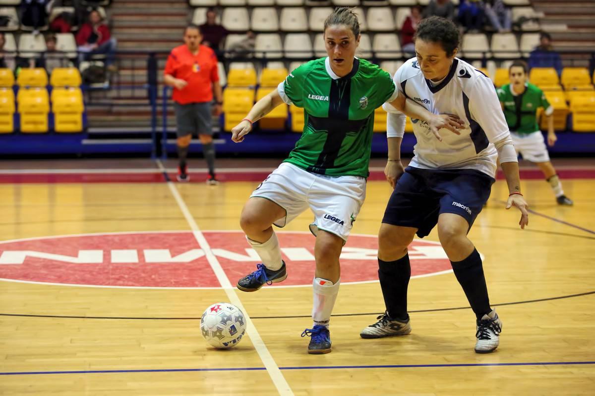 Solaris Viserba Futsal e Smile Team Insieme